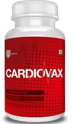 Cardiovax Capsulas Perú