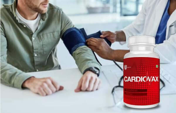capsulas corazón hipertensión