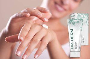 Dr Derm – ¡Una crema natural para piel de psoriasis más fresca!