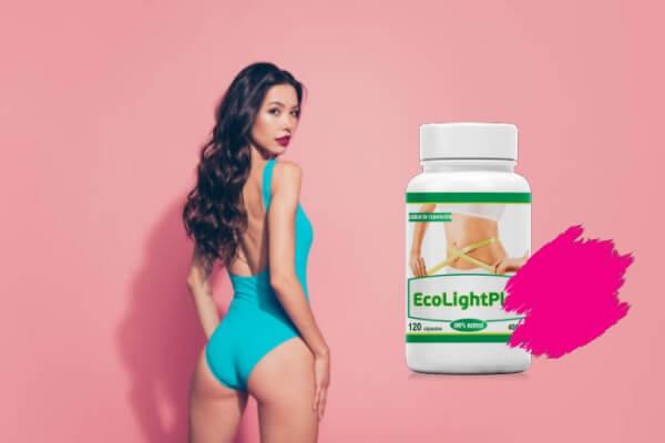 EcoLight Plus Cápsulas comentarios opiniones