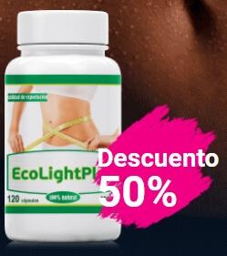 EcoLight Plus Capsulas Peru
