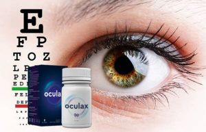 Oculax Cápsulas – Aumentar sus habilidades de visión naturalmente!