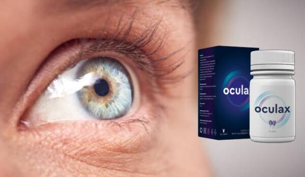 oculax Precio