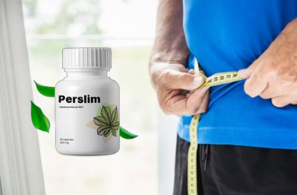 capsulas pérdida de peso