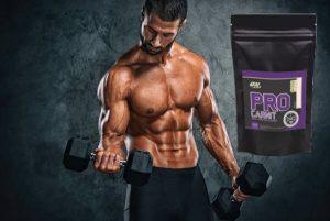 ProCarnit revisión – Un producto de construcción muscular mejorada de forskoline para hombres reales en 2021!