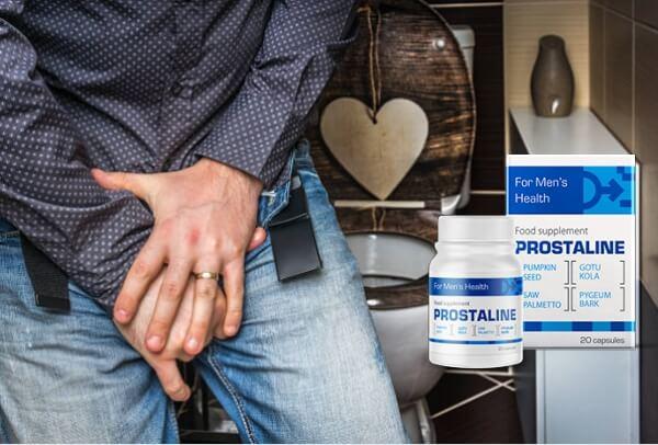 precio de ProstaLine