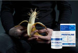 ProstaLine – Encontrar el equilibrio natural para su próstata en 2021!