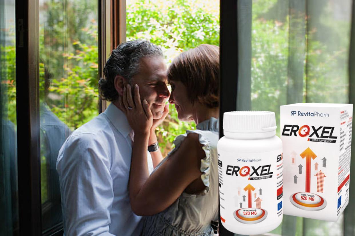 eroxel, pareja de ancianos
