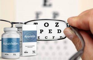 Azuvistin Tabletas para la vista – reseñas, precio en Colombia, sitio web oficial de farmacia y comentarios sobre el contenido