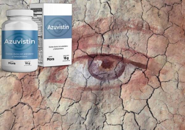 Azuvistin efectos