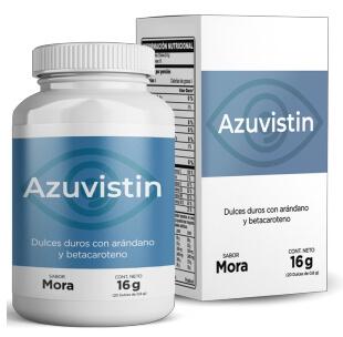 Azuvistin tabletas Colombia