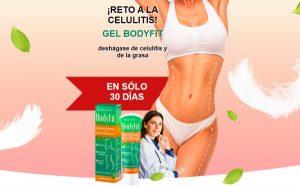BodyFit – Nueva Fórmula contra la Celulitis – Reseñas y Comentarios, Precio en Perú y México