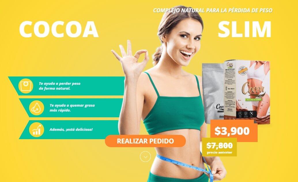 Cocoa Slim Precio Argentina farmacias