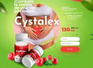 Cystalex Cápsulas – reseñas, precio de farmacia en Perú, ingredientes y resultados