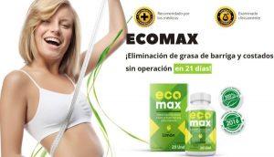 EcoMAX pastillas – opiniones, precio en farmacia y sitio web oficial, efecto e instrucciones