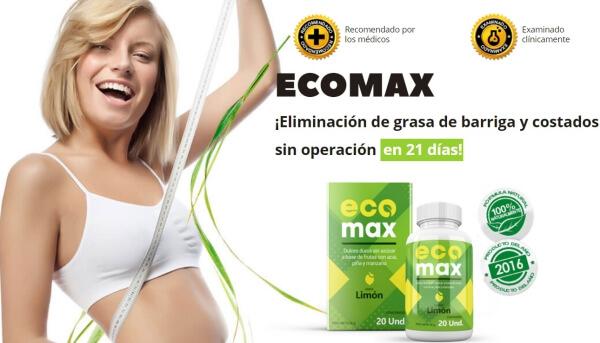 ECOMAX comentarios Opiniones Perú