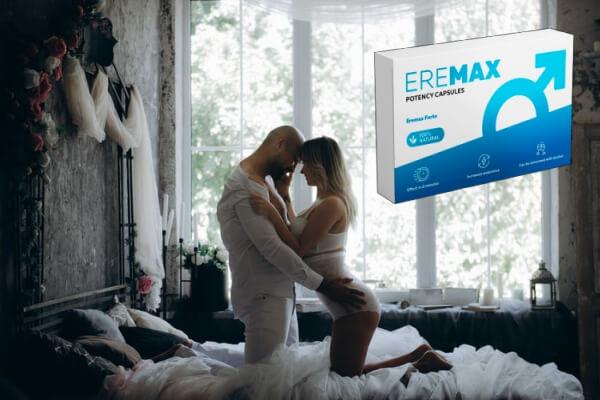 Eremax Revisión