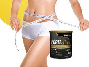 ForteSbelt Revisión – Mejor fórmula de pérdida de peso, ayuda a quemar grasa y aumentar el metabolismo