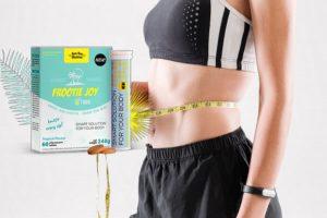 Frootie Joy – Tabletas para bajar de peso con una fórmula biológica autocetogénica, instrucciones sencillas y precio asequible