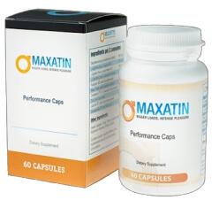 Maxatin 60 Capsulas España