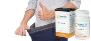 Maxatin – Cápsulas con fórmula orgánica y precio asequible para una eyaculación más fuerte