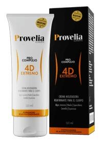Provelia Crema 4D extremo México