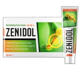 Zenidol Crema 20 ml España