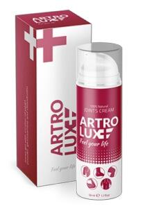 Artrolux+ Plus Crema España