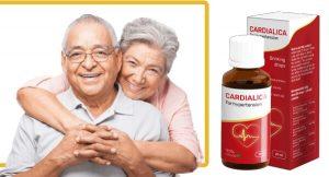 Cardialica gotas para la hipertensión! Opiniones de clientes y precio en 2021?