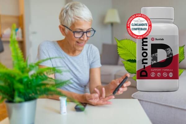 D-Norm cápsulas precio Colombia