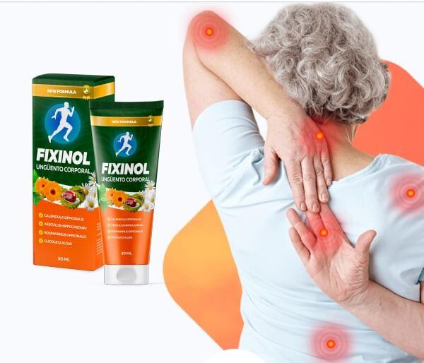 crema para el dolor articular