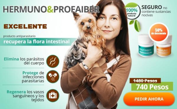 hermuno & profaiber capsules Reviews