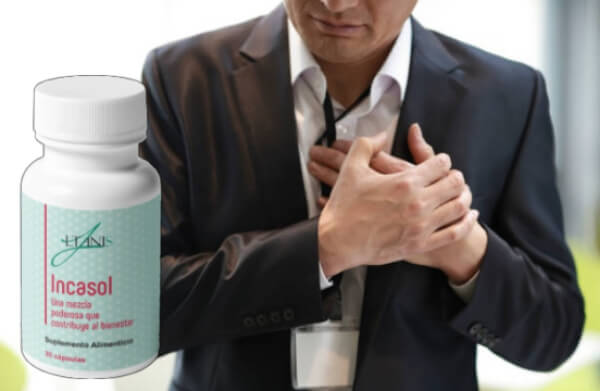 cápsulas para la hipertensión