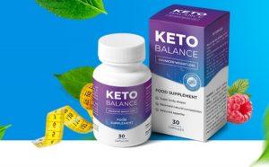 Keto Balance – suplemento alimenticio en España que funciona como una dieta Keto, pero sin necesidad de dejar de comer carbohidratos, según comentarios