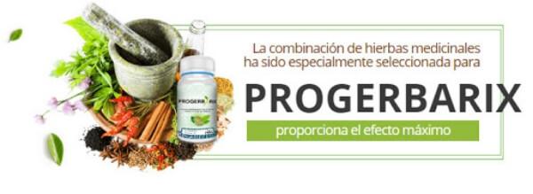 PROGERBARIX Precio Colombia
