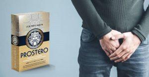 ProstEro – Cápsulas naturales contra problemas de próstata