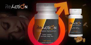 ReAction – 4 componentes de la buena vida sexual
