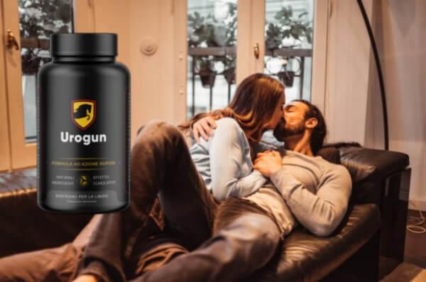 ¿Qué es Urogun?