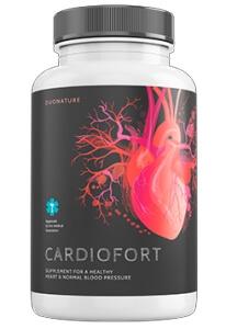 CardiFort DuoNature capsulas Colombia
