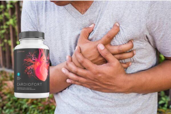 CardioFort precio Colombia