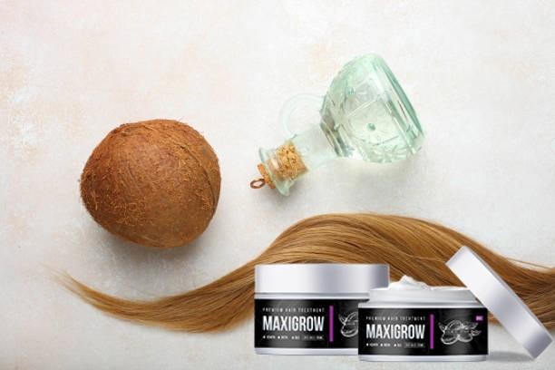 MaxiGrow ingredientes