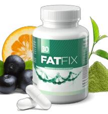 FatFix 30 cápsulas España