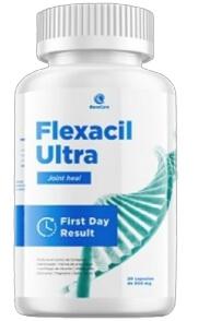 Flexacil Ultra Cápsulas Perú