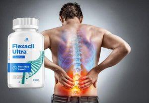 Flexacil Ultra cápsulas elimina el dolor en las articulaciones es lo que descubrimos en los comentarios de los clientes y opiniones en Perú