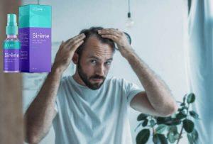Le Clere Sirene – ¡Bio-spray contra la caída del cabello! ¿Funciona eficazmente: opiniones y precio en 2021?
