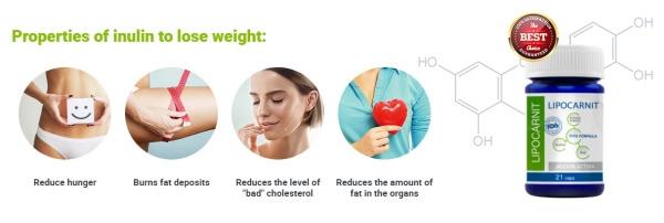 cápsulas pérdida de peso