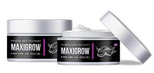 MaxiGrow máscara para el cabello