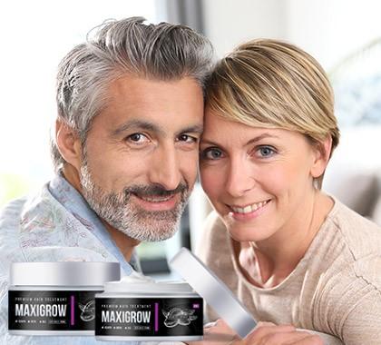 máscara para el cabello MaxiGrow reseñas