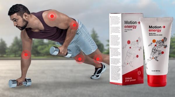 crema motionenergy