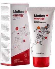 Motion Energy Crema España